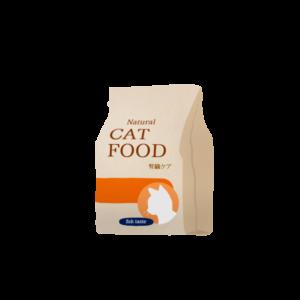 キャットフード腎臓ケア-cat food kidney care-