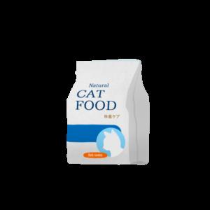 キャットフード体重ケア-cat food diet support-