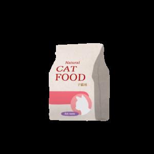キャットフード子猫用-cat food kitten-
