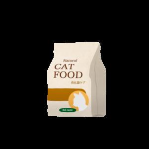 キャットフード消化器ケア-cat food gastrointestinal care-