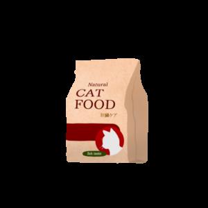 キャットフード肝臓ケア-cat food liver care-