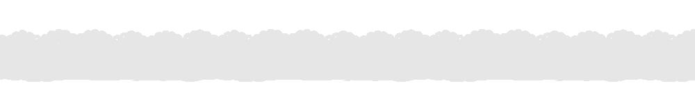猫の肉球柄レースラインライトグレー-Cat's padlock pattern lace line light gray