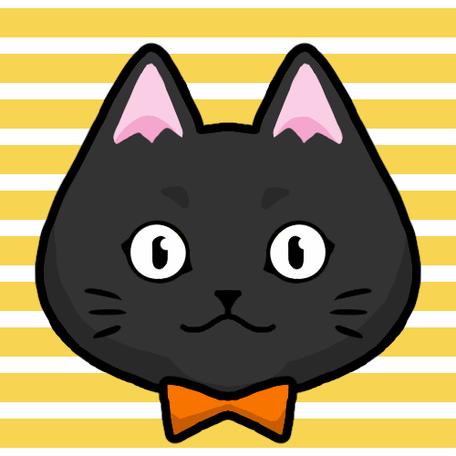 -sns-profile-cat-icon-black2-SNSアイコン黒猫2