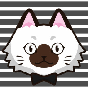 -sns-profile-cat-icon-longhair2-SNSアイコン長毛猫2