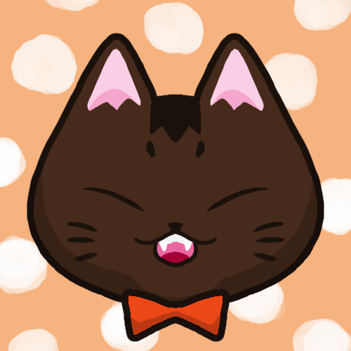 【SNSプロフィール用猫アイコン】アビシニアン1-sns-profile-cat-icon-abyssinian1-