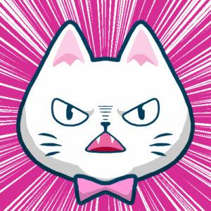 -sns-profile-cat-icon-white2-SNSアイコン白猫3