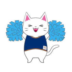 サッカー横浜FCポンポン